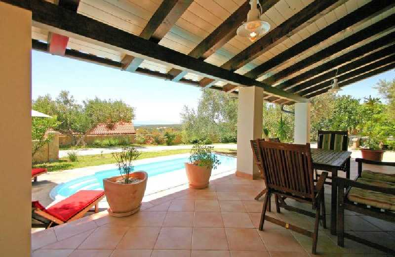Casa per vacanza numero uno - Casa vacanza con piscina ad uso esclusivo ...